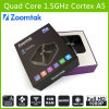 Androïde TV Box Support 1080P 3D Zoomtak K5