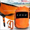 Neue Heiß-Verkaufendoppelter Personen-Fallschirm-Nylonhängematten-Leichtbau-Hängematte des produkt-2016