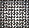 ステンレス鋼の金属のビーズのカーテン