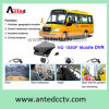 GPS Tracking 3G 4Gの学校Bus Security Video Surveillance Systems