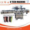 Etikettiermaschine des automatischen anhaftenden Aufkleber-5000bph (MPC-DS)