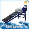 2015 Selling chaud Unpressure Solar Water Heater avec Assistancetank