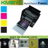 Vente d'imprimeur de T-shirt de DTG de machine d'impression de T-shirt de Flated Digital