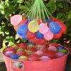 Water Balloons Fill een Bunch in Minutes, Filled met Water en Tied Autumatically