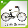 Sale quente 26 ' Lithium Battery Beach Electric Bicycle para Sand Use (RSEB-1214)