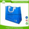 Новая конструкция складывая хозяйственную сумку сплетенную PP
