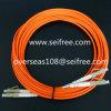 다중 최빈값 Lu-Lu Om1 CATV 광섬유 접속 코드