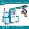 Máquina que hace espuma de la PU, máquina de fabricación del zapato de la PU única
