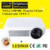 projecteur à la maison des lumens LED de 720p 1080P HD 3000
