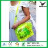 Het Winkelen van pvc van de Manier van de laagste Prijs de Plastic Zak Van uitstekende kwaliteit