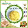 Água de 100% - fertilizante solúvel NPK 19-4-19+Te