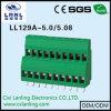 Блоки винта PCB Ll129A-5.0/5.08 терминальные