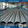 Pipa API 5L SSAW del tubo del acero de carbón de ASTM A252