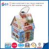 Luxuxdrucken-Qualitäts-Weihnachtsbaum Shap Plätzchen-Süßigkeit-Schokoladen-Zinn-Kasten