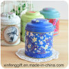 Bonbons Tin Box und Tea Tin Box