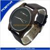 최신 판매 고전적인 목제 시계 도매 OEM는 남자의 시계 팔찌 시계를 주문을 받아서 만든다