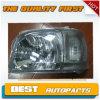 Auto Front Auto Head Light für Toyota Hiace Model 2005