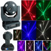LED 10PCS Double Face Moving Head Beam Light