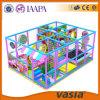 A série 2015 de Vasia Swweet caçoa o equipamento interno macio do Mini-Campo de jogos