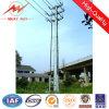 Stahlgatter 800dan Pole HDG-15m für Kraftübertragung