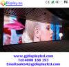 P5 tabellone per le affissioni dell'interno dell'affitto LED per la stazione televisiva