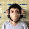 Halloween 유액 동물성 원숭이 가면