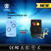 Transmisor de código teledirigido universal del balanceo compatible con el genio