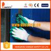 Poliestere 2017 del cotone di Ddsafety con i guanti del lattice