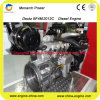 Deutz BF4M2012 BF4M2012C Diesel Engine per Industry/Vehicle