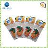 フルーツの芳香のペーパー芳香剤(JP-AR043)