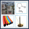 NMP para materiais auxiliares do elétrodo da bateria de íon de lítio