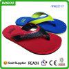 Оптовые кожаный тапочки Flops Flip крытые (RW23117)