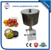 Cheap Price Small Manual Cosmetic Cream Filling Machine (A03)