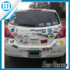 Custom autoadesivo Vinyl Stickers para Car Decoration