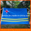90X150cm Blue Custom Print Flag