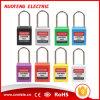 4mm langes Fessel Loto Sicherheits-Vorhängeschloss-Sicherheits-Vorhängeschloß