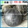 De RubberRonde van Jingtong/Opblaasbare RubberDoorn Spheical voor Beton