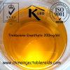 Liquidi semifiniti Trenbolone Enanthate 200mg/ml degli steroidi per Bodybuilding