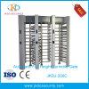 Fornitore pieno personalizzato del cancello girevole di altezza del sistema di controllo di accesso di obbligazione fatto in Cina