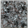 Polyester 100% Polished Solid Surface pour Commercial Use (CHB085)