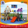 Speelplaats van de Kinderen van het Stuk speelgoed van de Speelplaats van jonge geitjes de Openlucht