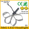 極度の明るい車LEDヘッドライトHb3/Hb4/5202/9007 5g LEDヘッドライト