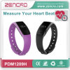 Sleep Quality Trackerの熱いFashion Bluetooth 4.0 Heart Rate Smartband Fitness Tracker Wristband