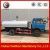 12 tonnellate, 12 Mt, 12, 000 litri di innaffiatura di camion del carrello
