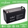 batería de 12V 120ah para la fuente de alimentación de Unterruptable