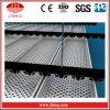 Plaque en aluminium perforée en aluminium de mur rideau modelant le matériau de plafond