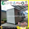 2개의 이야기 Prefabricated Movable 세륨 40ft Container House (XYJ-03)