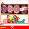 Confeti del disco volador de la Navidad de la boda del color de la mezcla (FAS-3084)