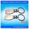 Metal movible Keychain de Keychain de la autodefensa