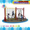 아이들 옥외 고독한 장비 상승 순수한 조합 정글짐 아이들 장난감 (XYH-12166A)를 위한 옥외 상승 시리즈